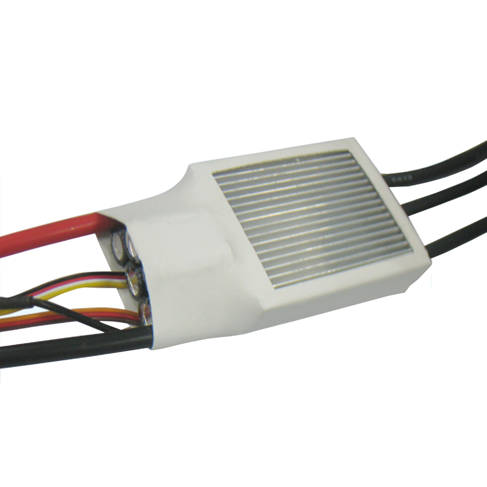 RC airplane/aircraft brushless 12S 120A ESC
