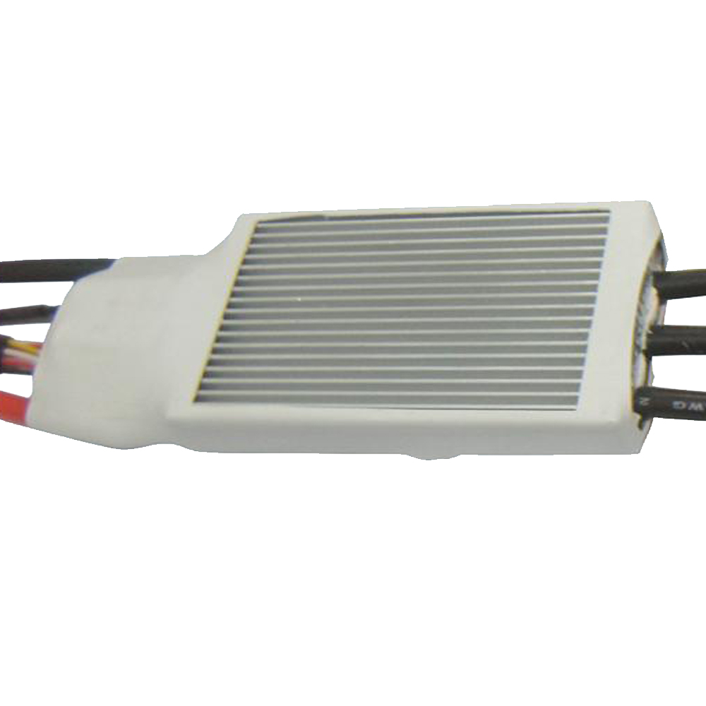 RC airplane/aircraft brushless 16s 200a ESC