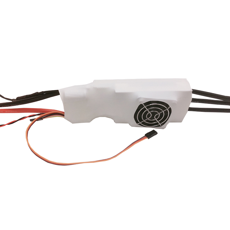 Brushless Electric Adjustment 16S 300A for Vehicles