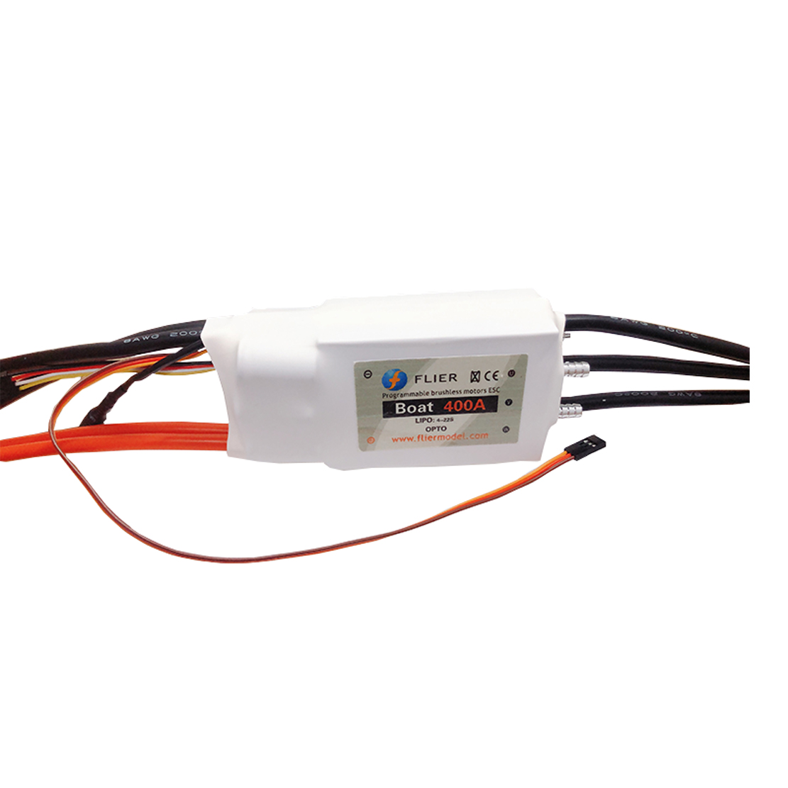 Marine water-cooled brushless controller ESC 22S 400A