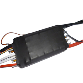 22S 800A brushless watercool controller ESC for RC boat surfboard