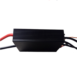 120V 500A brushless watercool controller esc for RC boat surfboard