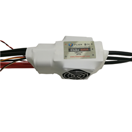 Brushless Electric Adjustment 22S 400A for Electric Vehicles