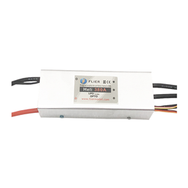 Helicopter Electric Tuning ESC 22S 380A